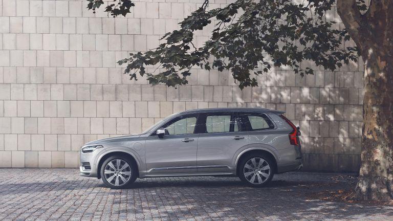 Volvo XC90 - Luxusní SUV se švédským půvabem