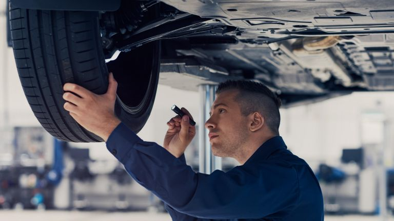 Doživotní záruka na náhradní díly Volvo